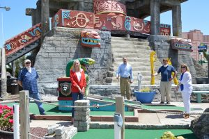 Push On For Casino, Outdoor Amusements Reopening