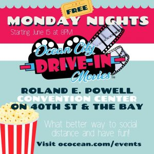 Resort To Offer Drive-In Movies To Fill Free Special Event Void