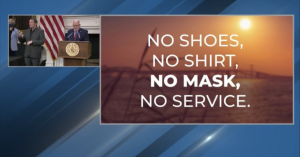 Md. Governor Not Planning To Restore Statewide Public Place Restrictions; Shore Officials Provide Support Letter