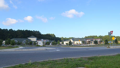 SHA Continues To Seek 589 Intersection Solutions; Developer Thinks OPA Board Responsible For Problems
