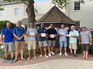 First White Marlin Prizes Awarded