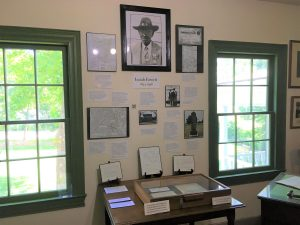 Taylor House Museum Exhibit Featuring 'Amazing Historical Figure From Berlin'
