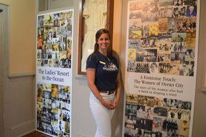 OC Museum Exhibit Celebrates Pioneer Women