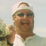 Obits G Forestell Jerome obit pic