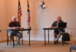 Pines Rental Ban Discussed, But OPA Favors Rental Work Group To Research