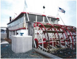 County Okays No-Interest Riverboat Loan To Snow Hill With CARES Funds A Major Unknown