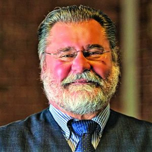 Retired Professor First To File For District 3 Council Seat