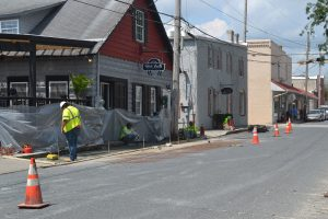 More Street Improvements Approved For Berlin