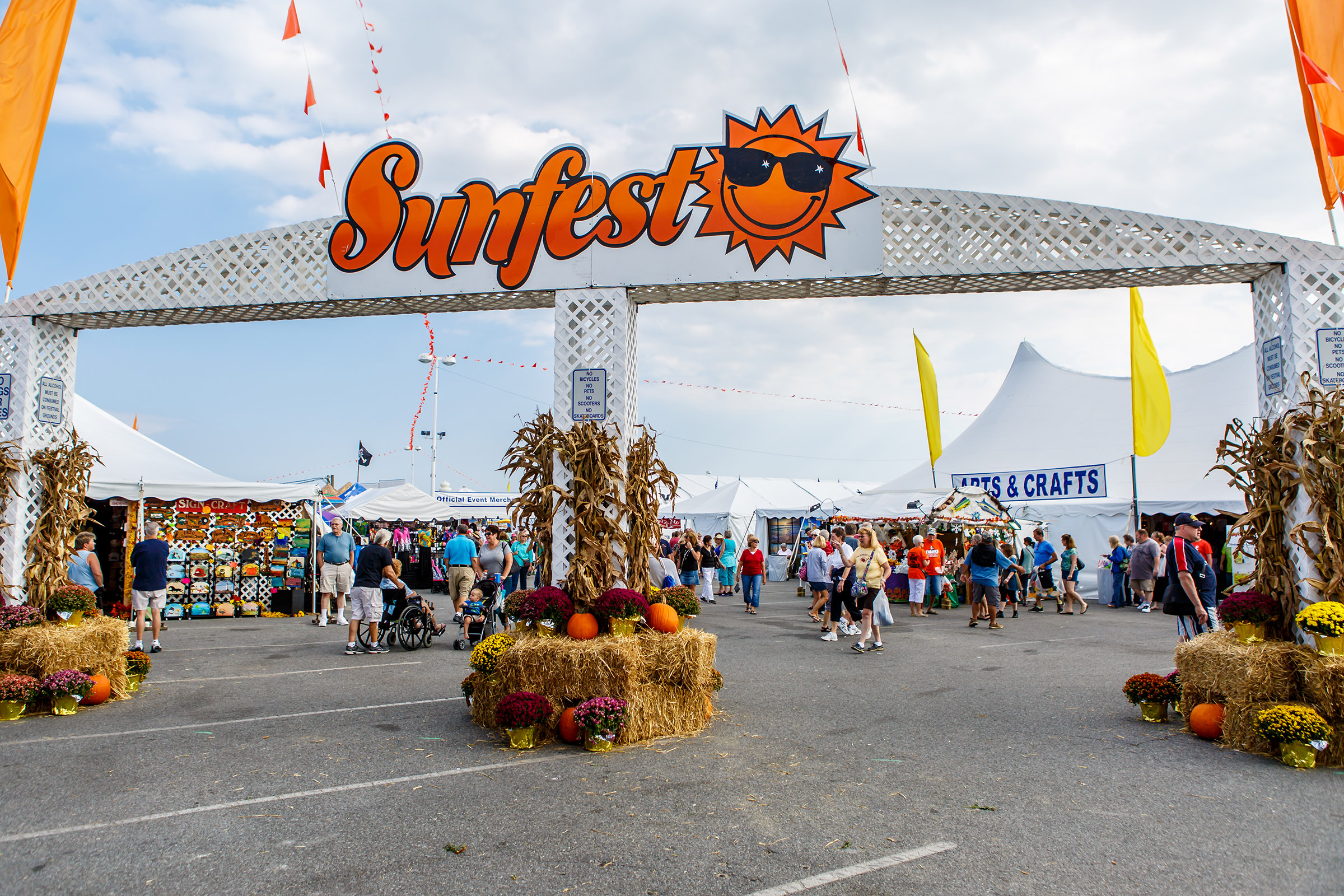 Sunfest Unlikely, Alternative SunLITE Event Proposed
