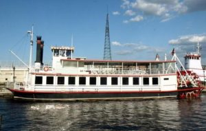 County Agrees To Riverboat Purchase For South End Tourism