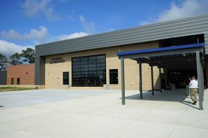 Showell School Dedication Likely Planned Next Month