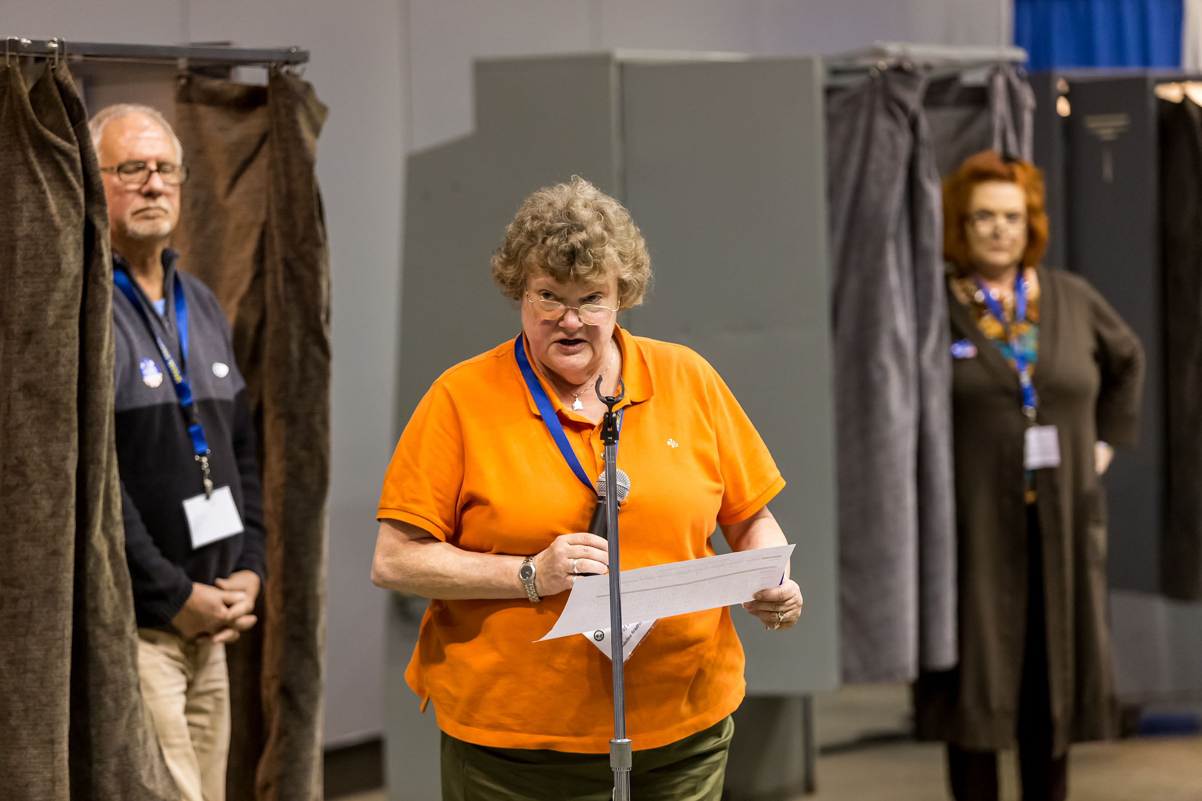 Ocean City Municipal Election Pivoting To Electronic Ballots
