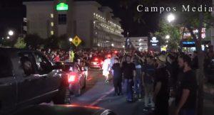Video Compilation Of Events In Ocean City Via Campos Media