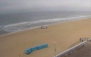 Dead Body Found On Ocean City Beach