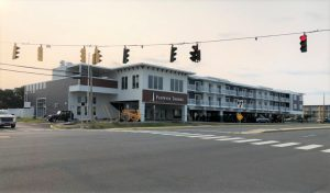 New Fenwick Hotel Granted Inside Alcohol License After 7-Hour Hearing; Pool Bar Decision Delayed For Now After Opposition