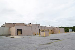 Berlin Mulling Another Run At State Demolition Grant For Park Property