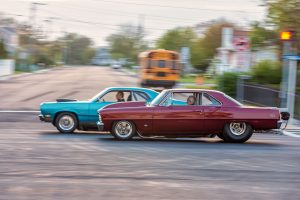 Annual Endless Summer Cruisin Kicks Off In OC Thursday