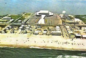 Vanishing Ocean City With Bunk Mann – October 30, 2020
