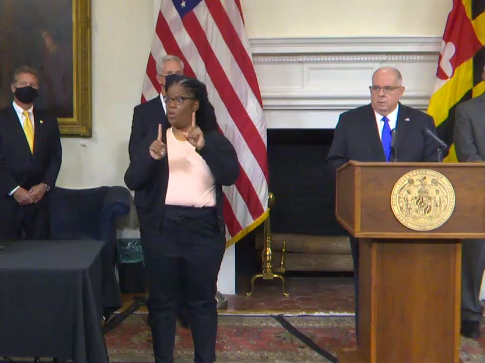 Local Hospitality Reactions To Maryland Instituting New Pandemic Guidelines