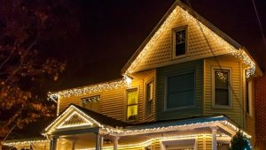 Berlin Hosts Home Decorating Contest For Holidays