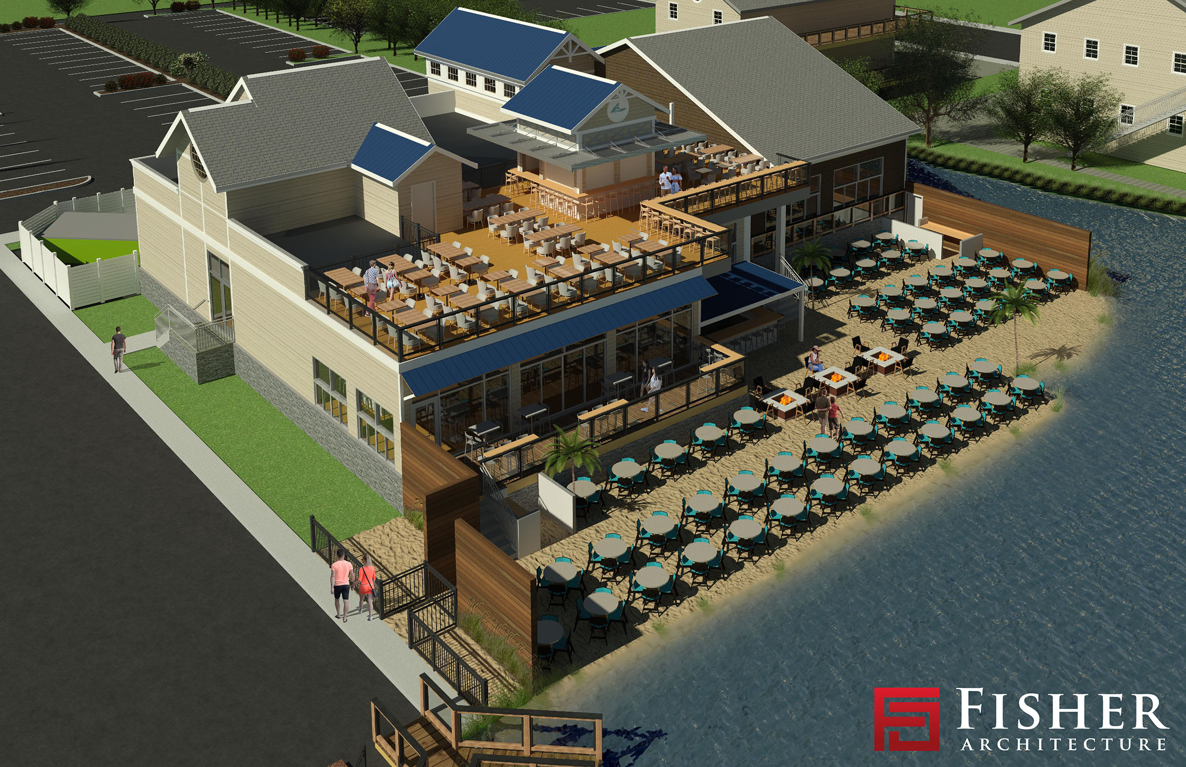 Out With The Old In With New In OC, As BJ's Will Be Demolished, Replaced