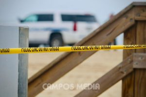 Probe Finds No Foul Play In Deceased Body Found On Beach; 76-Year-Old Local's Cause Of Death A Suicide