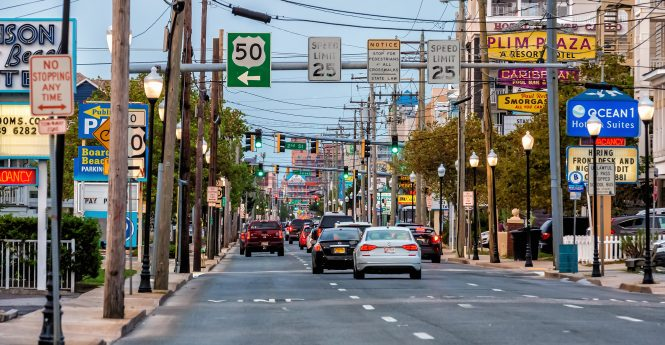 Baltimore Avenue Next Up For City Surveillance Cameras