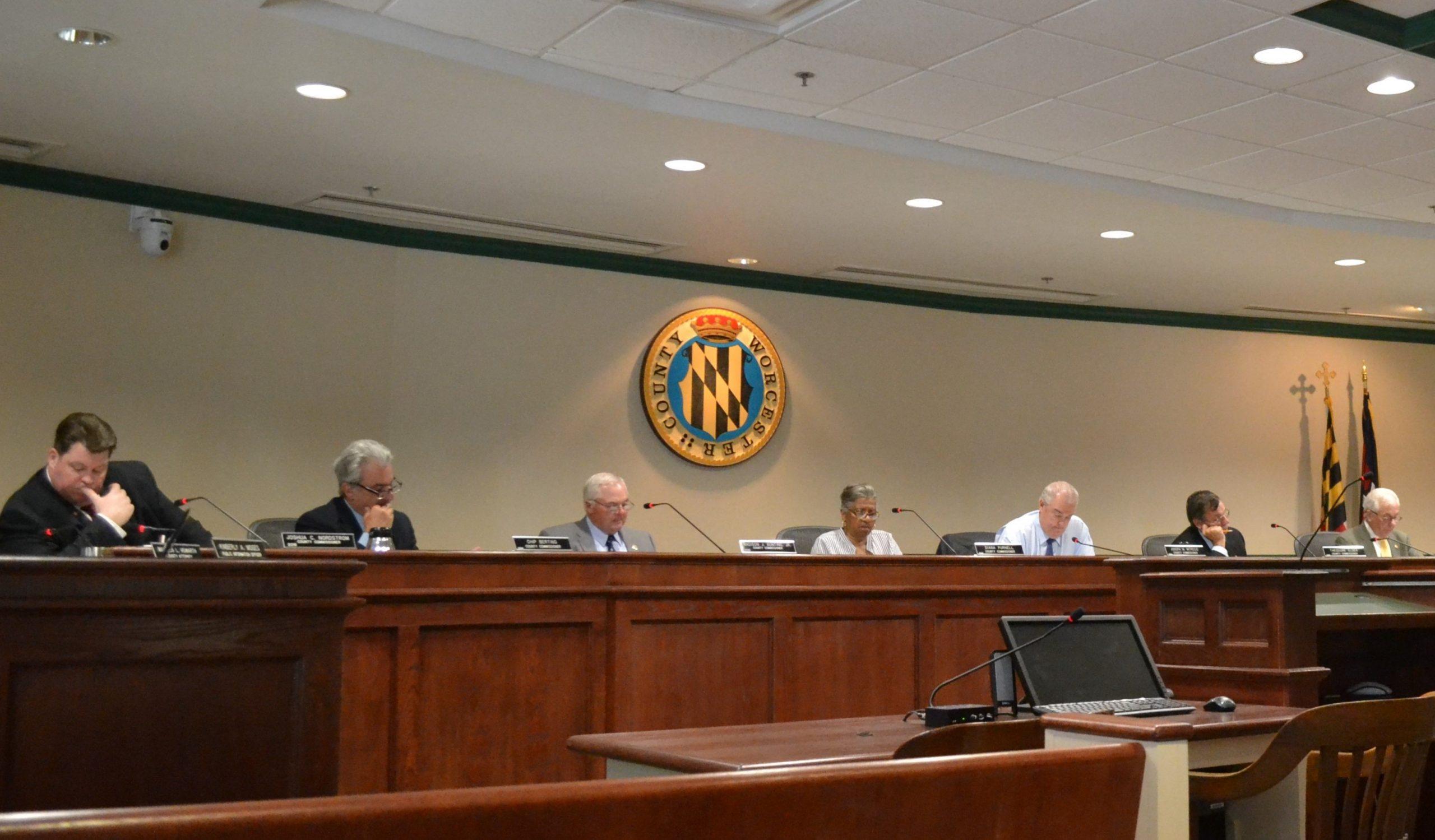 County Mulls Second Amendment Sanctuary Designation