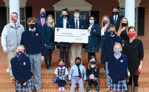 WPS Spirit Of Giving Not Hindered By Pandemic