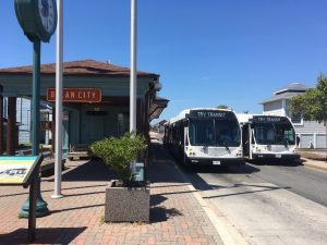 Report Details Resort's Grim Bus Ridership Numbers