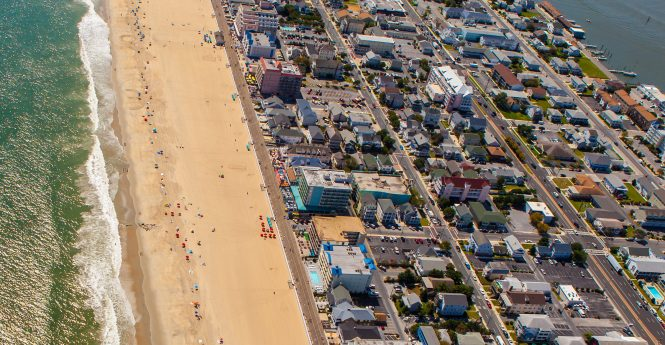 No Immediate Urgency To Raise Room Tax In Ocean City