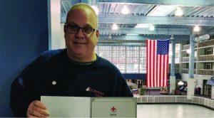 Hotel Worker Honored For Lifesaving Effort