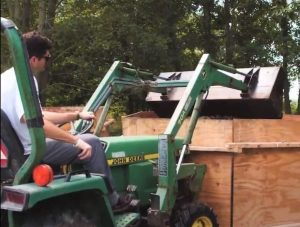 Commercial Compost Program Grows To Five Participating Restaurants