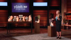Local Entrepreneur Appearing On 'Shark Tank' Television Show This Friday