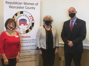 Republican Women Of Worcester Hold General Meeting