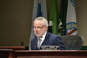 Worcester County Seeing Flurry Of Retirements Including Chief Administrative Officer; Young To Replace Higgins This Summer