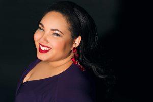 Decatur Graduate Wins Grammy For Best Opera Recording