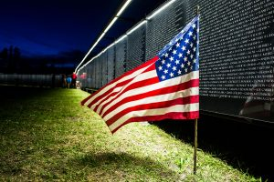 Dates Announced For Local Wall That Heals Ceremonies