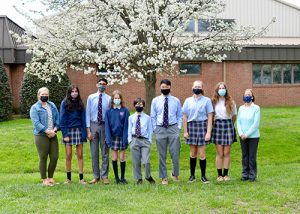 Ten Worcester Middle Students Compete In MATHCOUNTS