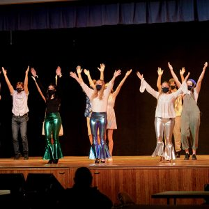 """Worcester Prep Hosts Live Performances With Spring Musical Revue """"A Taste Of Broadway"""""""