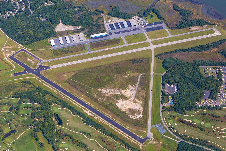 Airport Operators Seek Answers On Biden's Travel Impact