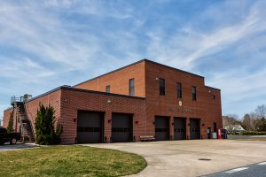 Berlin Fire Company Requests $477K More In Town Grants; Four New Full-Time Hires Needed