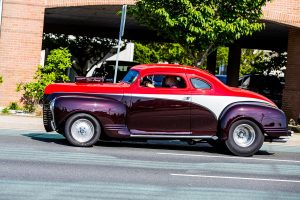 Smooth Cruisin Event Reported, Despite Huge Crowds; OCPD Releases Preliminary Stats