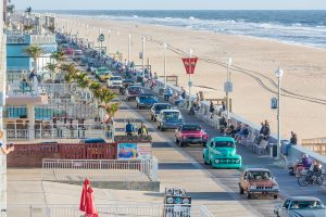 Spring Cruisin Event Eyes 30th Year In Ocean City