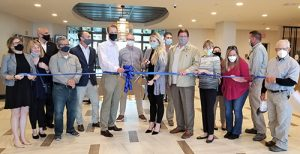 OC Hotel Renovation Celebrated