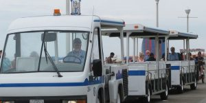 Driver Shortage Could Reduce Boardwalk Tram Service; Masks Will Not Be Required