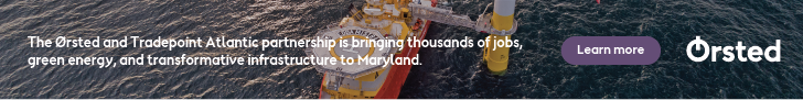 orsted maryland banner ad