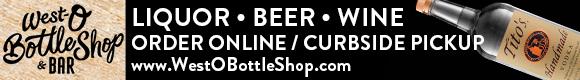 West O Bottle Shop Liquor Beer Wine Order Online
