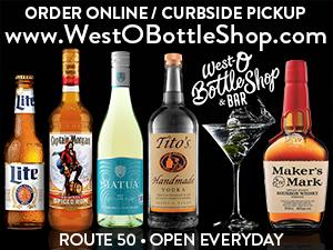 west o bottle shop