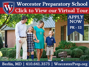 Worcester Preparatory School Virtual Tour